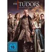 Die Tudors - Die Komplette Dritte Season (3 Discs) de Rhys Meyers Jonathan
