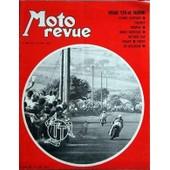 Moto Revue N� 1986 Du 27/06/1970 - Essai 125 Cc Suzuki - Flying Leopard - Tourist Trophy - Mont-Ventoux - Retour Sur Holice - Cross En Belgique
