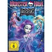 Monster High: Verspukt - Das Geheimnis Der Geisterketten de Various