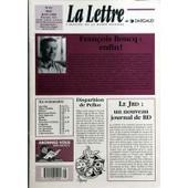 Lettre De Dargaud (La) N� 41 Du 01/05/1998 - Francois Boucq - Disparitions De Pellos - Gilles Chaillet - Stalner - J.L. Pesch - Tronchet Et Clarke - Mourier - Dupuis Et Delcourt Jouent La Carte Du Rire