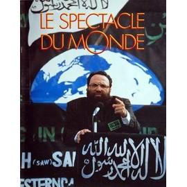 Occasion, SPECTACLE DU MONDE (LE) N° 402 DU 01/09/1995 - ENTRE STALINE ET DIEU PAR GURFINKIEL - LA CRISE DU CENTIEME OUR PAR D'ORCIVAL - TERRORISME / SUR LA PISTE ALGERIENNE PAR CHARUEL - LE MAQUIS ALGERIEN PAR CHEVALERIAS - LA FRANCE SOUS FATWA PAR LECLERC...