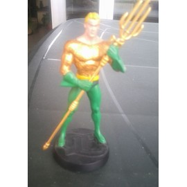 Figurine Dc Eaglemoss Aquaman