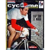Equipe Magazine Cyclisme (L') N� 5 Du 02/04/1969 - Cap Sur Le Nord Eddy Merckx A Survole Le Debut De Saison