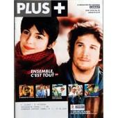 Canal Plus N� 82 Du 01/06/2008 - - Le Dernier Roi D'ecosse - Finale Du Top 14 - Dialogue Avec Mon Jardinier - A Wimbledon - Le Chateau Ambulant