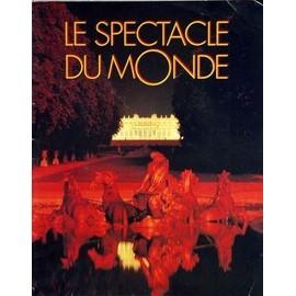 SPECTACLE DU MONDE (LE) N° 400 DU 01/07/1995 - RUSSIE PAR BARLUET - MARENCHES PAR VOLKOFF - GUIDE CULTUREL - FRANCE/ LES MILLIARDS EXPLOSIFS PAR D'ORCIVAL - MUNICIPALES PAR BREZET - EXCLUONS LES EXCLUS PAR GAUTIER - LE CHEVALIER BLANC PAR LECLERC ...