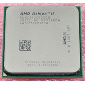 Athlon II X2 ADX2150CK22GQ