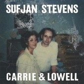 Carrie & Lowell - Stevens Sufjan