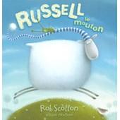 Russel Le Mouton. de Rob Scotton