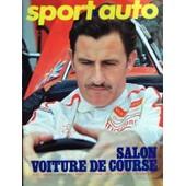 Sport Auto N� 85 Du 01/02/1969 - Salon / Voiture De Course - Graham Hill - Ford Capri - Rallye De Monte-Carlo Et Rageys - Le Marathon Londres-Sydney - John Christy - Le Salon De Bruxelles - Cimarosti - Giulia Novita