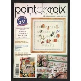 magazine point croix d occasion plus que 3 75. Black Bedroom Furniture Sets. Home Design Ideas