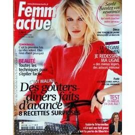 65908370eb747f Revue Femme actuelle - Page 17