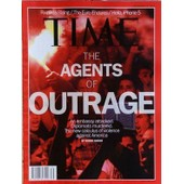 Time N� 39 Du 24/09/2012 - The Agent Of Outrage - An Embassy Attacked Diplomats Murdered - The New Calculus Of Violence Against America By Ghosh - Rwanda Rising - The Euro Endures - Hello Iphone 5