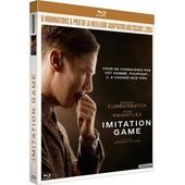 Imitation Game - Blu-Ray de Morten Tyldum