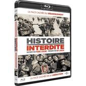 Histoire Interdite - La Face Cach�e Du D�barquement / La Face Cach�e De La Lib�ration - Blu-Ray