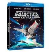 Galactica, La Bataille De L'espace - Blu-Ray de Richard Colla