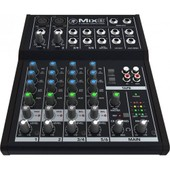 Mackie MIX8 - Table de mixage 8 voies