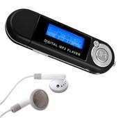 USB Lecteur Baladeur MP3 Player 2GB 2 GB FM Int�gr� Enregistrement