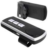 Haut-Parleur Mains-Libres Bluetooth Pare-Soleil Voiture
