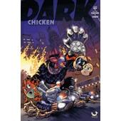 Le Petit Oeuf Tome 8 - Dark Chicken