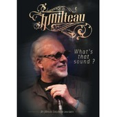 Jean-Jacques Milteau - What's That Sound ? de St?Phane Jourdain