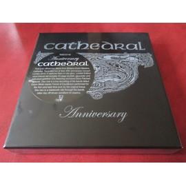 ANNIVERSARY (Edition Limitée, 2 CD Vinyle Replica Edition + Livret 40 Pages + Poster, etc...)