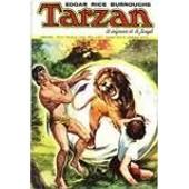 Tarzan Le Seigneur De La Jungle N� 37 : La Foret De Cristal