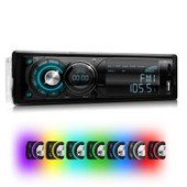 Autoradio Usb Sd 7 Couleurs R�Glable Xm-Rsu226