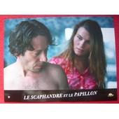 8 Photos Du Film Le Scaphandre Et Le Papillon (2007)