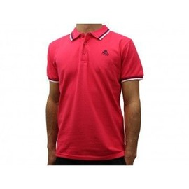 Authentic May - Polo Homme Kappa