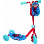 Mondo - Trotinette Pour Enfant - My First Scooter - Ultimate Spiderman