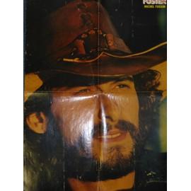 MICHEL FUGAIN poster 1974