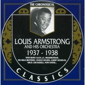 Classics 1937-1938 - Louis Armstrong