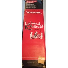 PLV La bande à Renaud Volume 2