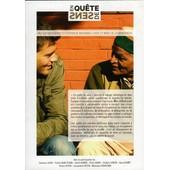 En Qu�te De Sens, Synopsis D�pliant, N. Coste, Marc De La M�nardi�re, Vandana Shiva, Pierre Rabhi