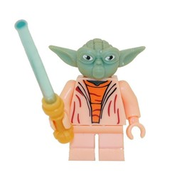 Mini Figurine Star Wars Yoda