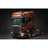 Maquette Camion : Scania R