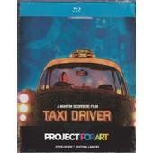 Taxi Driver - Edition Steelbook de Martin Scorsese