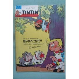 Le Journal De Tintin N� 765