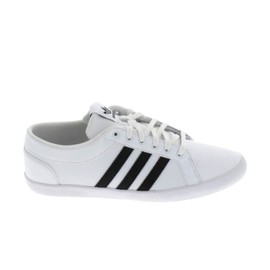 Adidas Adria Ps Blanc Noir