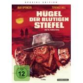 H�gel Der Blutigen Stiefel (Special Edition, 2 Discs, Digital Remastered) de Spencer Bud/Hill Terence