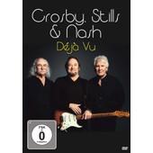 D�j� Vu de Crosby Stills & Nash