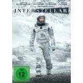 Interstellar de Matthew Mcconaughey (Cooper) Anne Hathaway (Brand