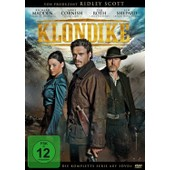 Klondike (3 Discs) de Richard Madden (Bill Haskell) Abbie Cornish (Beli