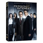 Person Of Interest - Saison 3 de Chris Fisher