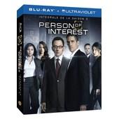 Person Of Interest - Saison 3 - Blu-Ray+ Copie Digitale de Chris Fisher