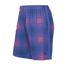 Wilson Summer Blur Stretch Woven 10 Short Short