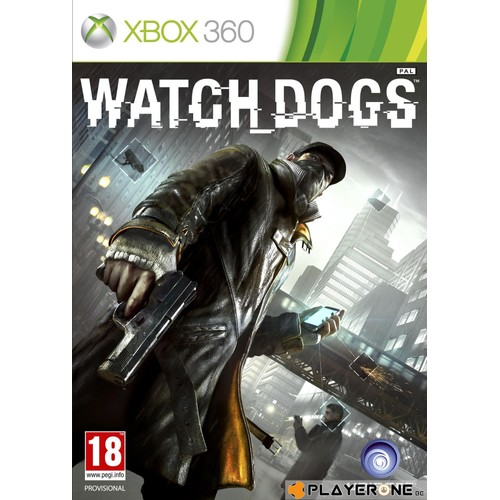 Watch Dogs Essentials PS3