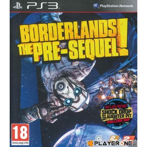 Borderlands - PlayStation 3