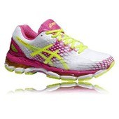 Asics Gel-Nimbus 17 Women's Running Shoes - Ss15
