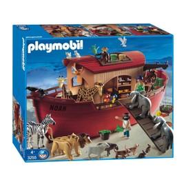 Playmobil 3255 - L'arche De No�